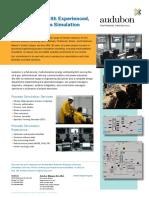 0027 Process Simulation Services A4