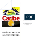 Aceite Caribe