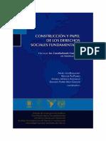 23 Construcción y Papel de Los Derechos Sociales Fundamentales - Armin Von Bogdandy