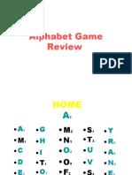 Alphabet Game Review Sacrament 3