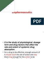 Bio Pharmaceutics 2