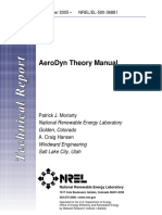 Aerodyn Theory Manual