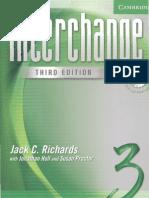 New Interchange 3 - Students Book