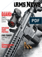 Firearms News Volume 71 Issue 23 2017