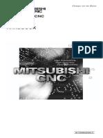 Misubishi M720BM Handbook