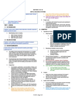 GBS Condensed Guide Spec