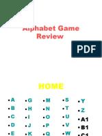Alphabet Game Review Sacrament 2