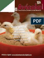 Industrias Avicola Agoto 2017