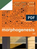 The Morphogenesis Monograph Extract