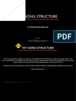 Hacking+Hit+Song+Structure+eBook+