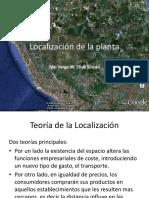 Clase-03- Localizacion de La Planta y Balance de Materia (1)