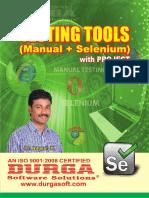 DurgaSoft Testing Tools Brochure.pdf