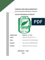 NULIDAD DE ACTOS PROCESALES EN EL PERU.docx