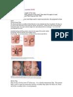 Nasal Reconstruction 1