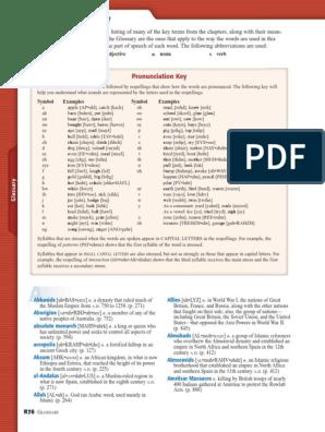 world-history-Patterns-of-Interaction-Glossary pdf