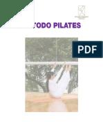 Apostila Resumida Pilates