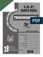 Trigo 3º 2014