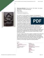 Manjuvajra Mandala [Bangladesh or India (West Bengal)] (57.51.6)   Heilbrunn Timeline of Art History   The Metropolitan Museum of Art