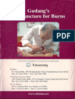Acupuncture for Burns