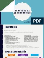 Futuro de La Innovación