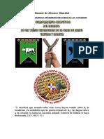 MANUAL DE ALCANCE MUNDIAL DE LA RAICES HEBREAS