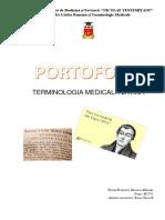 Portofoliu Latina
