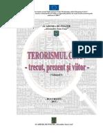 Terorismul CBRN Volum 1