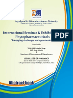 JSS Scientific Abstracts Book