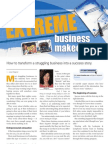 CF - Extreme Business Makeover