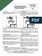 CP-206.Herramientas Accionadas Por Cartucho de Polvora.doc