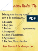 Useful Health Tips.pdf