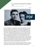 Voci.ro-bârsănii Bârgăoani Promotori Ai Progresului Și Înfăptuirii Năzuințelor Neamului