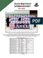 program 2017-18 rev a