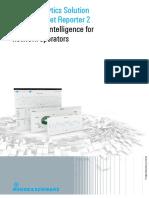 Ipoque Product Brochure Net-Reporter Web