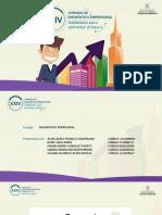 Presentacion Diagnostico Empresarial
