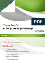 01 Prezentare TransFond Pentru ALB Fin