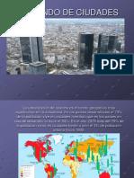 Historia de Las Ciudades