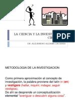 La Ciencia y La Investigación Cientifica (1) (2)