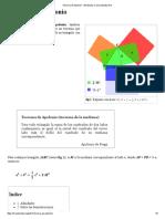 Teorema de Apolonio - Wikipedia, La Enciclopedia Libre