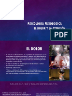 Psicofisiologia y Psicologia
