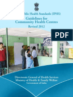 IPHS Guidelines for Community Health Centres.pdf
