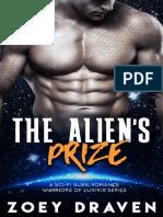 The Alien's Prize
