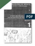 Apostila de Percussao (Edgard Rocca)