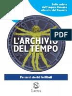 ARCHIVIO Del TEMPO 1 Percorsi Facilitati