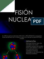 4. Fision y Fusión Nuclear