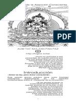 001-La Atenci(o)n Consciente (Introducci(o)n)