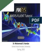 ANSYS Fluent Tutorial , Dr.Mohammad O. Hamdan - (www.CFDiran.ir).pdf