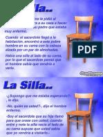 78-Silla Del Amigo.