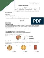 Guía de Fracciones Aplicada