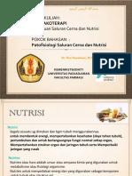 Patofisiologi Saluran Cerna